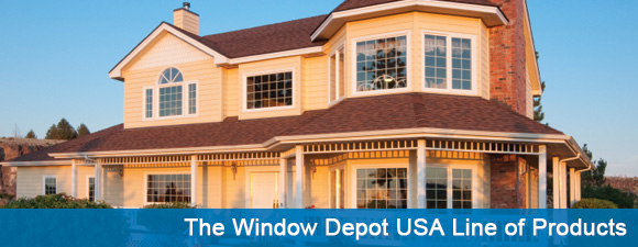 High quality replacement windows window depot usa for Quality replacement windows
